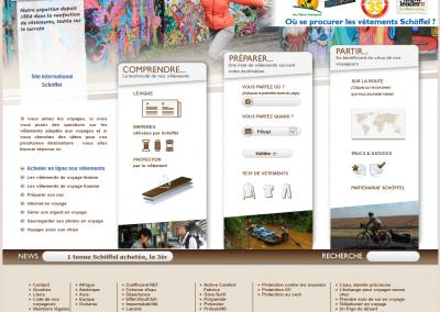 Agence web Drupal